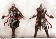 ACII Ezio concept 2
