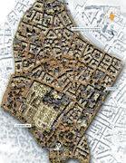 ACO Map of Le Quartier Latin District