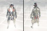 ACS Gunslinger outfit