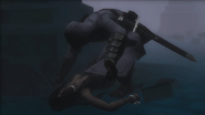 Assaut Oracle Noir 9