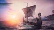 Discovery Tour Viking Age Promotional Image 1