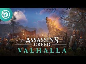 Sigrblot Saison kostenloses Update - Assassin's Creed Valhalla