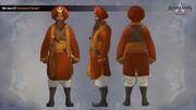 ACC India Sikh Empire Guard 1 Development