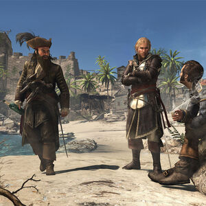 ACIV Black Flag screenshot 18 settembre 2013.jpg