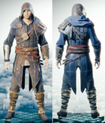 ACU Tailored Medieval Outfit