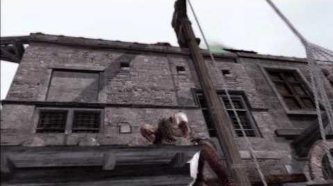 Assassin's Creed Brotherhood - Trailer Bêta