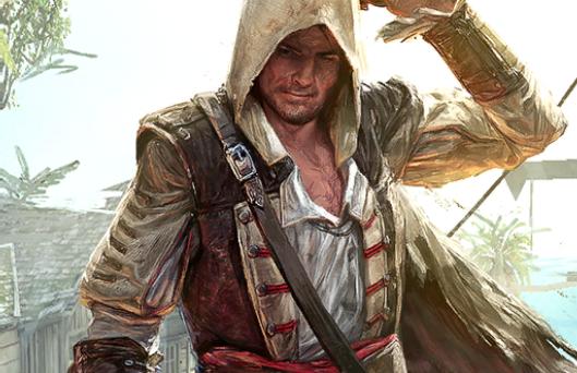 Legacy Bundle: Caribbean Assassin