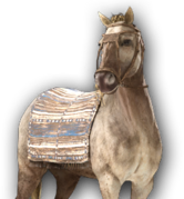 ACOD Racing Horse Phobos Skin