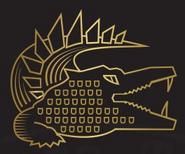 ACO The Crocodile