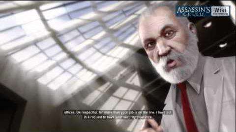 Abstergo videók - Bebocsátás - hatodik rész (magyar felirattal)