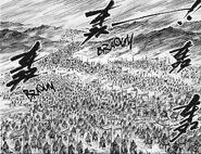 ACD Armée d'An Lushan