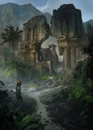 ACIV Ruines Maya concept 2