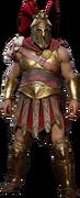 ACOD Spartan berserker