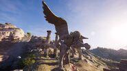 ACOD Statue de Kronos 1