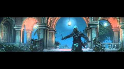E3 Horizon Trailer - Assassin's Creed 4 Black Flag UK