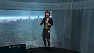 Melanie Lemay ascensore