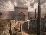 Database: Porta Appia