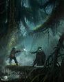 ACIV Jungle Pirates Duel concept