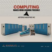ACO Documentation - Animus Guide - MS-3000