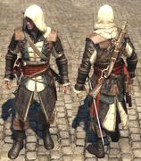 ACRG Edward outfit