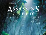 Assassin's Creed: Bloodstone Book 2