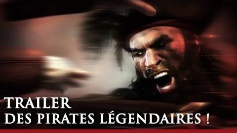 Des Pirates Légendaires! Assassin's Creed 4 Black Flag FR