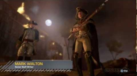 AC3 The Evil Washington first look The Tyranny of King Washington DLC
