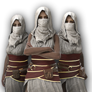 ACOD Assassins (Female) Crew Theme.png