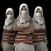 ACOD Assassins (Female) Crew Theme.png