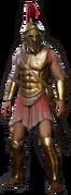 ACOD Spartan Heavy soldier