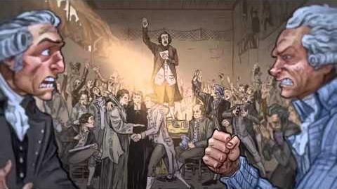 Assassin's Creed Unity - Rob Zombie's French Revolution előzetes (magyar felirattal)