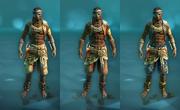 Pirate - Warrior - 60k (Jaguar)