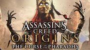Assassin's Creed Origins- Bande originale de The Curse of the Pharaohs - Elitsa Alexandrova