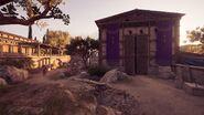 ACOD Atelier de Phidias (Olympie)