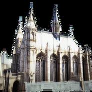 ACU Sainte-Chapelle BDA