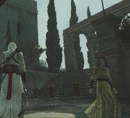 Accesso al Monte del Tempio