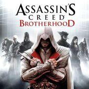 Assassins Creed Brotherhood Soundtrack.jpg