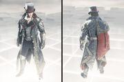 ACS Baron outfit