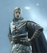 Maria krzyżowiec