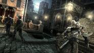 AC2 Venise assassinat furtif