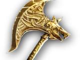 Arkalochori Axe