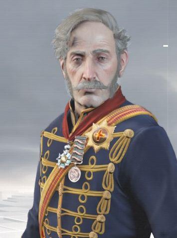 Lord Cardigan