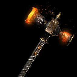 Hammer of Hephaistos