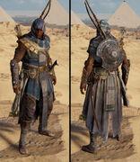 ACO Egyptian Irtyu outfit