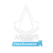 AC FreeRunners logo