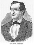Richard Connolly