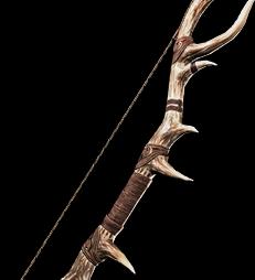 Artemis' Bow