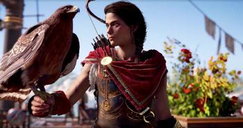 Kasandra i Ikaros
