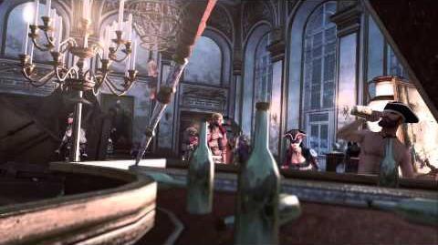 Multiplayer Gameplay Trailer Assassin's Creed 4 Black Flag UK