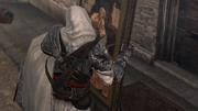 The Ezio Auditore Affair 4